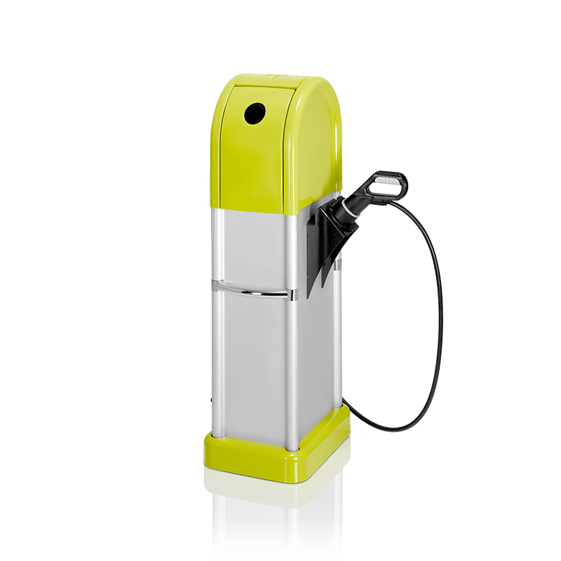 ELECTRANT pro for demanding suppliers who provide a charging infrastructure for individual parking spaces.